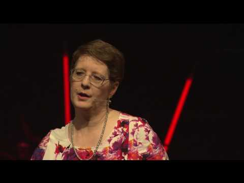Tackling Teenage Depression | Kay Reeve | TEDxNorwichED