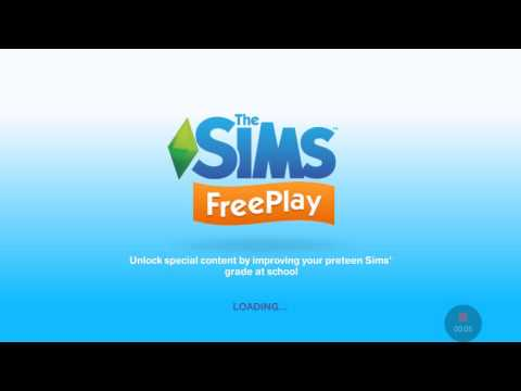 Simsfreeplay Birthday Cake cheat!!!