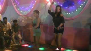 HD BHOJPURI ARKESTRA VIDEO SONG 2017 DUBAR BHAILA HO DJ BHOJPURI ORCHESTRA DANCE PROGRAM