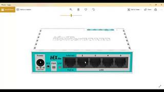 Bgp Load balancing And Automatic Failover On Mikrotik Using