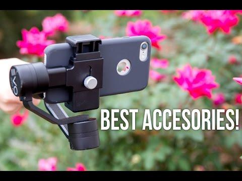 Top 5 BEST iPhone 7 & 7 Plus Accessories!
