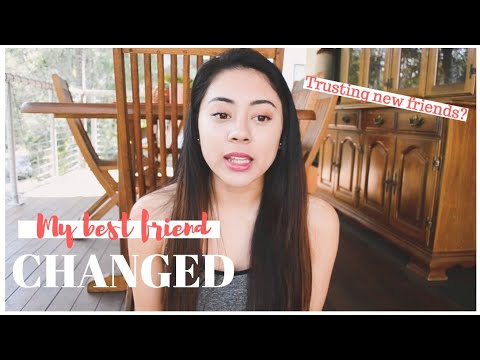 What to do when a friend changes and hurts you? | #AskIMG Isabella Gonzalez