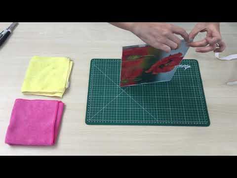 Vu-Max Pro® Acrylic Frame Kits