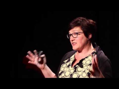 Open badges | Joyce Seitzinger | TEDxRosalindParkED
