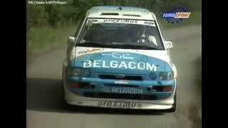 [Video.84] ADAC Rallye Deutschland 1996