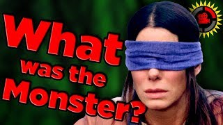 Download Film Theory: What is the Bird Box Monster? (Bird Box Netflix) Video