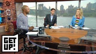 Jay Williams picks Celtics to win NBA Finals next season   Get Up!   ESPN