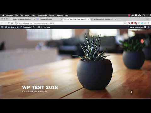 wordpress_install2018 (revised)