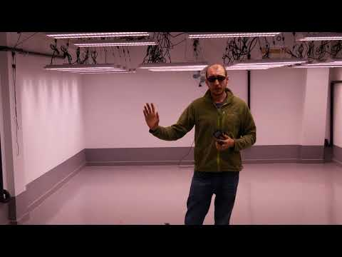 How to Set up a Commercial Grow Room with Electric Sky LED Grow Lights