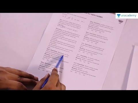 Untangled Solutions: Episode Three - Manas, Nakul, Akash and AIIMS Exam 2018