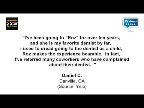 Rosalyn Burke, DDS - REVIEWS - Concord, CA Dentists
