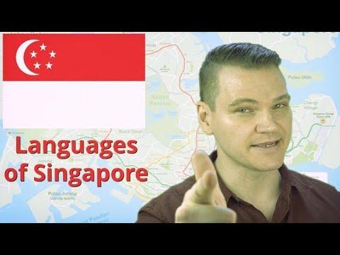 Languages of Singapore