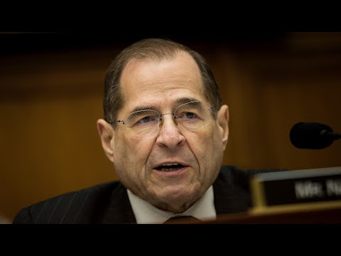 Rep. Nadler holds a news conference