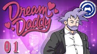 DREAM DADDY Part 1   TFS Plays