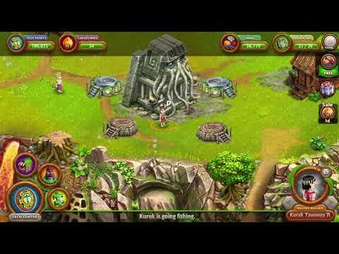 Virtual Villagers Origins 2~Unleash The Kraken!!! (Game crash)