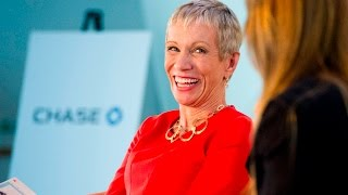 Barbara Corcoran on starting your own business