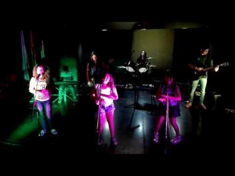 Asereje - Grupo Fortisimo en concierto