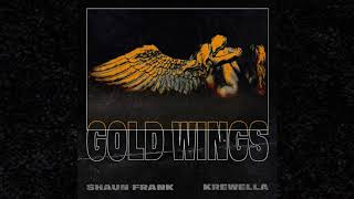 Shaun Frank & Krewella - Gold Wings [Ultra Music]