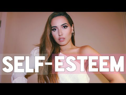 3 Steps to a High Self-Esteem | Isabel Palacios
