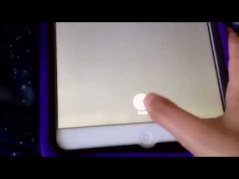 How to unlock an iPad, iPhone, or an iPod without having to use your passcode