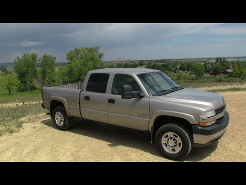 Project Pickup: How to Boost the power of a 10 year old truck