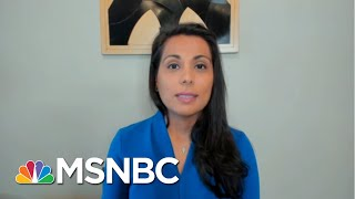 Public Health Experts Warn Of Second Wave As States Ease Restrictions | MTP Daily | MSNBC