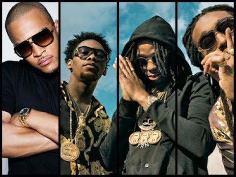 TI Lost MILLIONS & Proves Migos Stole Stir Fry Song From Him