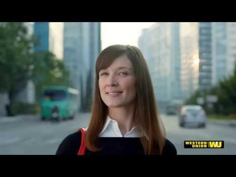 Western Union APP TV Commercial Nederland 2018 2