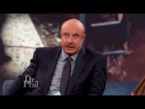 Why Dr. Phil Instructs A Staff Member To Call Animal Control On A Guest