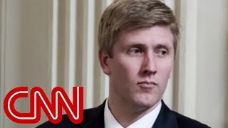 Nick Ayers will not be the next WH chief of staff