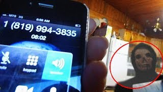 5 Most MYSTERIOUS UNSOLVED Phone Calls Caught On Tape!
