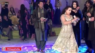 BINISH PUNJABI MUJRA @ WEDDING DANCE PARTY 2017