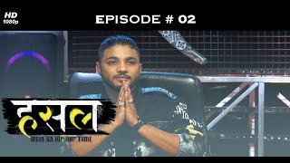 Hustle   Episode 2   Naezy In Awe Of An O.G