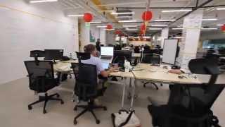 Startupbootcamp FinTech Singapore Selection Days 2015 Highlights