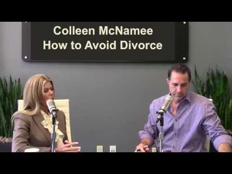 *Avoiding DIVORCE* because of **Codependency** in Your MARRIAGE
