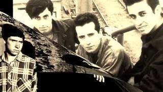 Desertor - Por Favor [jorge Gonzalez]