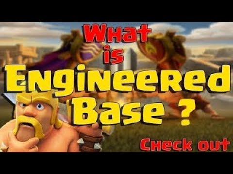 What is engineered base , 8.5 and 9.5 base in COC (HINDI)