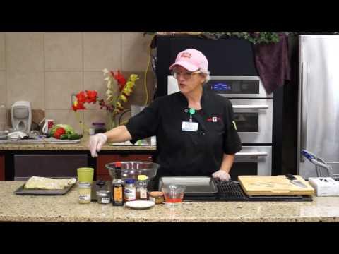 Recipes: Chicken Marinades