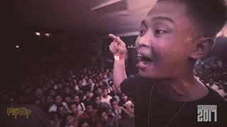 FlipTop - Mhot vs Spade @ Isabuhay 2017