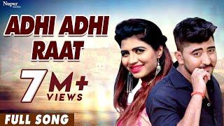 RUTBA | Vicky Chouhan | New Haryanvi Songs Haryanavi 2019 | Ashok