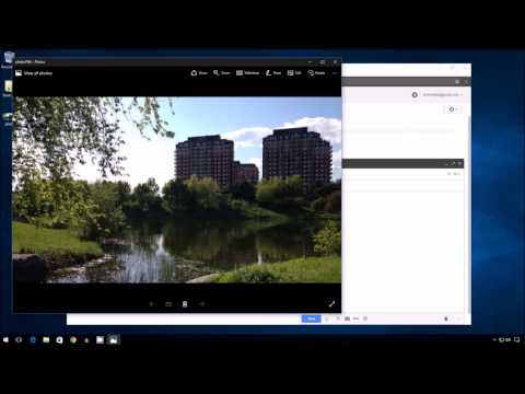 How to Send Photos as Attachments in Gmail