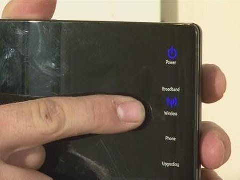 How To Connect A Wireless Router
