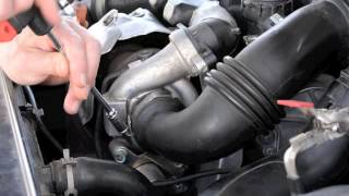 Turbo Citroen C4 HDI