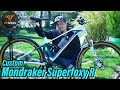 Bestes Enduro Auf Dem Markt Mondraker Superfoxy R Bastis NewBike Day