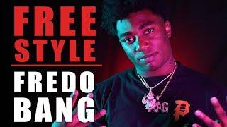 Fredo Bang Freestyle - What I Do