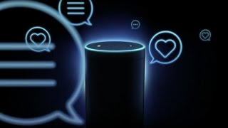 The Amazon Home Takeover in 2017 - CES 2017