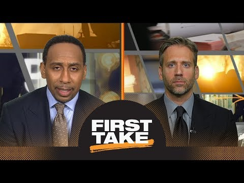 Are 76ers new favorite for Eastern Conference after Game 1 win over Heat? | First Take | ESPN