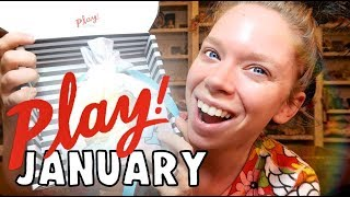 Sephora PLAY- Skin PEELING Fun!!!!!!!!!