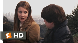 Nancy Drew (2007) - Who Tried to Kill Us? Scene (3/7) | Movieclips