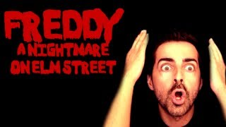 Freddy 1 - A Nightmare on Elm Street (1984) - Critique film d'horreur #5